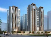 泰宏建业国际城(住宅)