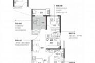 117.14㎡三室两厅两卫